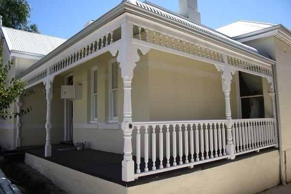 Claremont Heritage